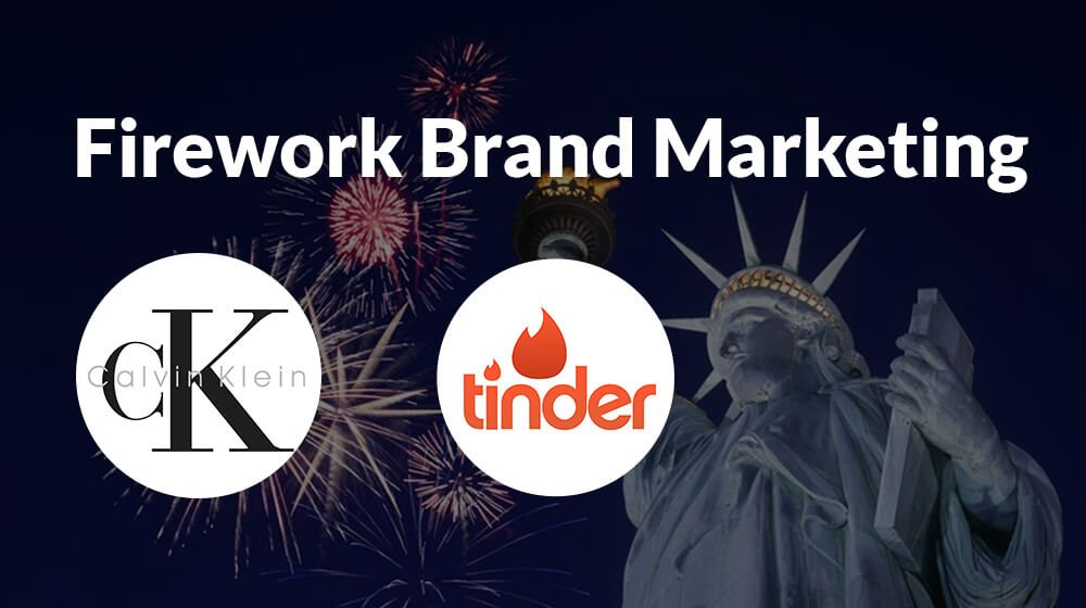 Firework Brand Marketing