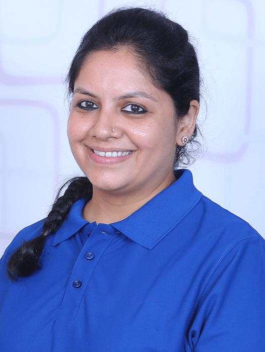 Apurva Shaktawat