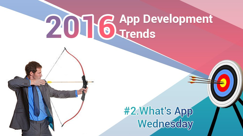Want To Build A Thriving App Development Business in 2016? Aim @ These 15 App Trends