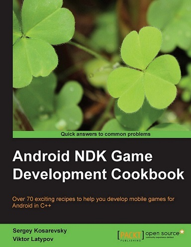 Android-NDK-Game-Development
