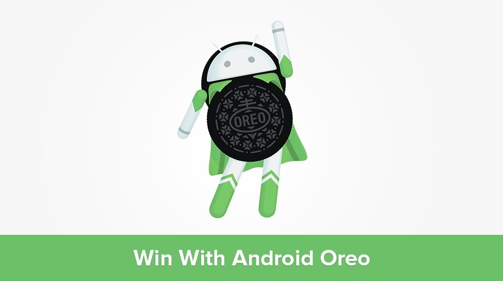 Android 8.0 Oreo – The New Super Power for Your Android Smartphone
