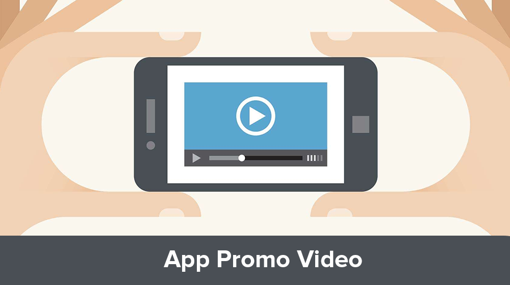 Fire Up with App Promo Video Before your App Goes Public