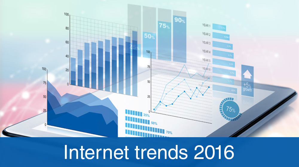 8 Internet Trends You Shouldn't Overlook This Year