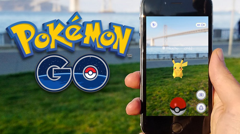 Love to play Pokémon Go? Few more reasons to love it all the more.