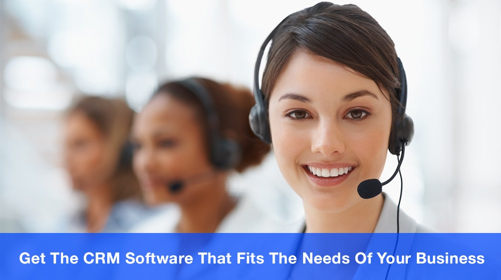 Looking For A Good Free CRM Software?