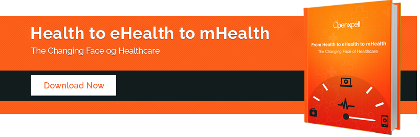 Enterprise mobility resource health_mhealth
