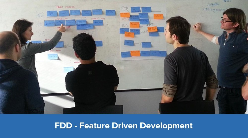9 Things You Must Know About FDD – Feature Driven Development