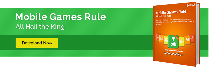 Mobile Game Rule