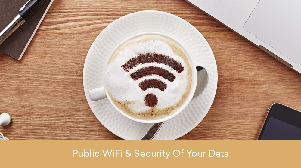 Reaching Out To Connect To Public WiFi? Think Again.