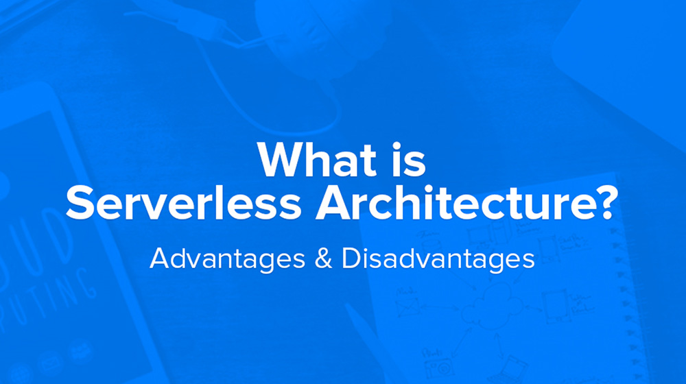 OpenXcell Hosts a Successful Webinar on Serverless Architecture