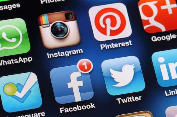 Types of Social Networking apps