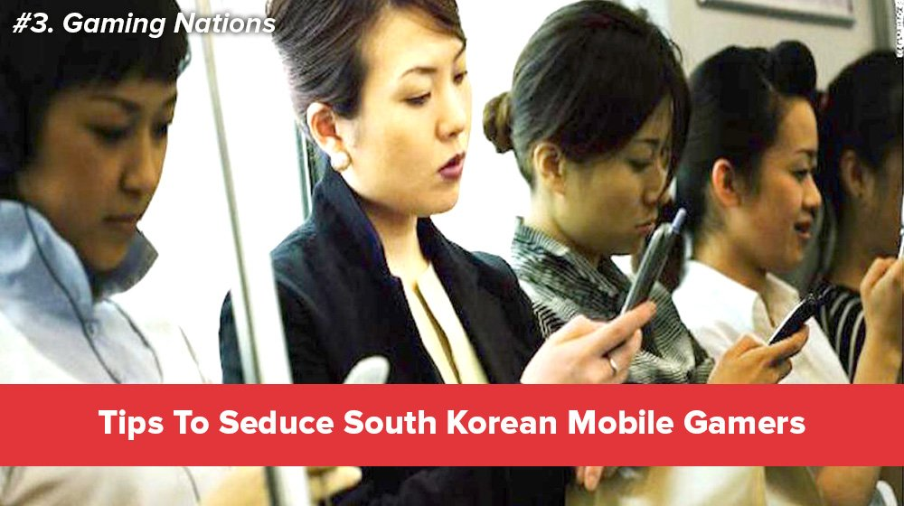 6 Best Strategies To Crack The South Korean Mobile Game Market