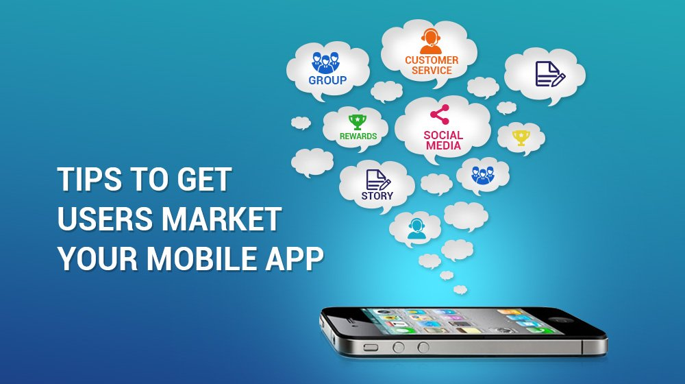 6 Tips to Get Users Market Your Mobile App for You (Guest Post)