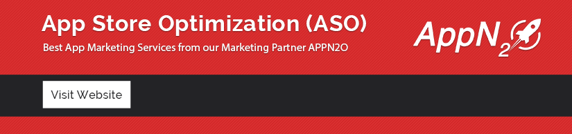 AppN2O Mobile App Marketing Company