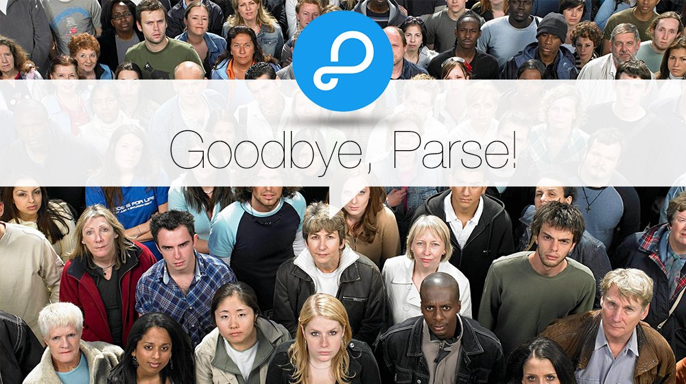 Life After Parse: Top 7 Parse Alternatives