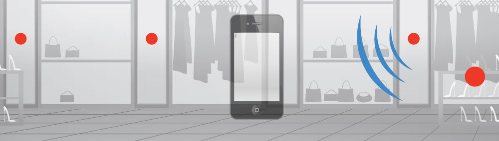 5 Reasons businesses are investing in Beacons