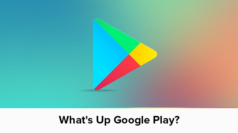 5 Things You Must Know To Keep Up With Google Play
