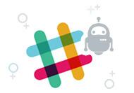 Slack bot development