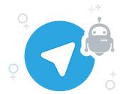 Telegram bot development