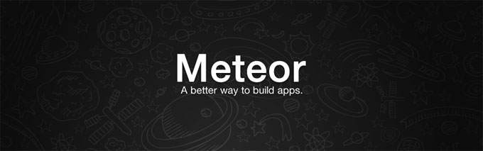 meteor real time open source