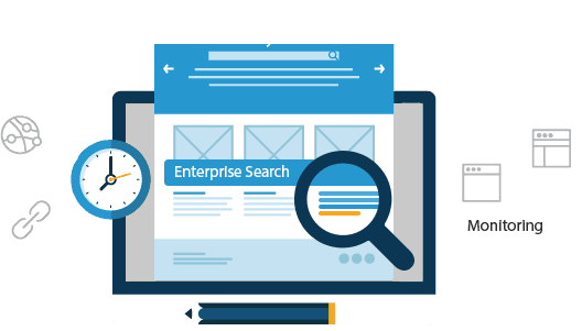 Enterprise Search Services & Solutions Provider Company