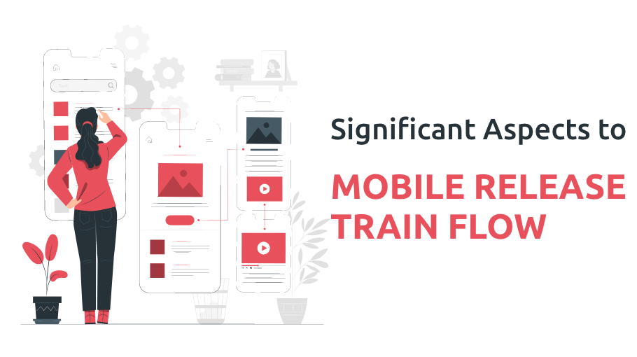 Aspects to Mobile Release Train Flow