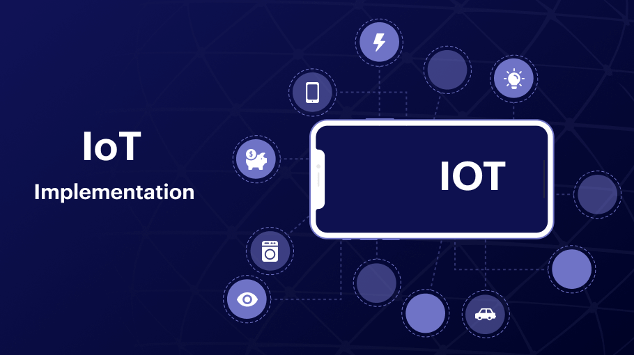 Greater IoT Implementation