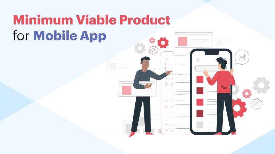 Make an Interactive Prototype or MVP