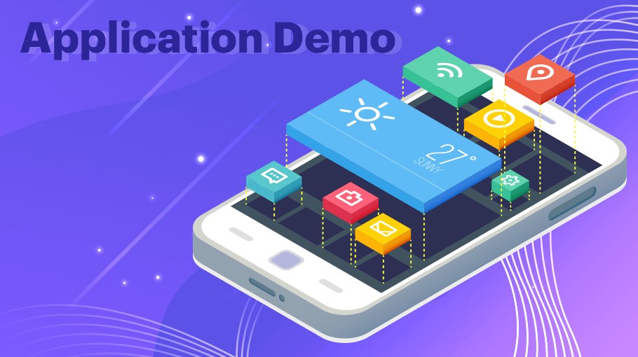 Think of an App Demo