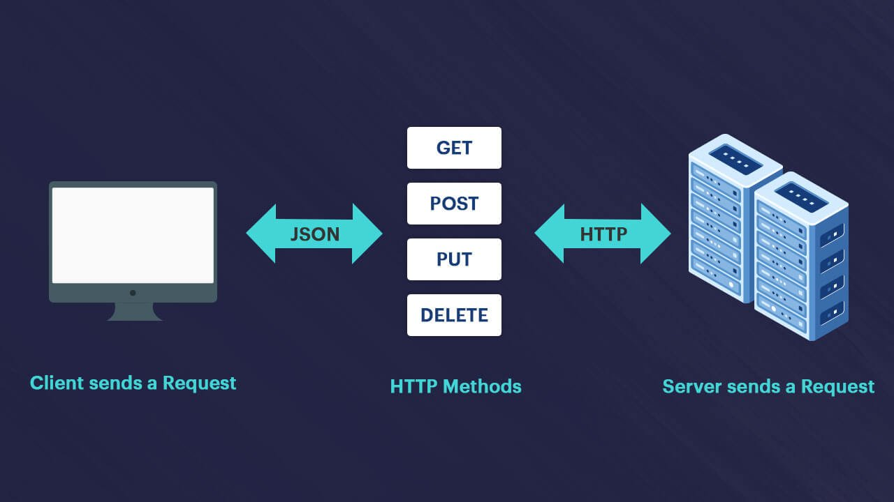 Understand how HTTP protocols work