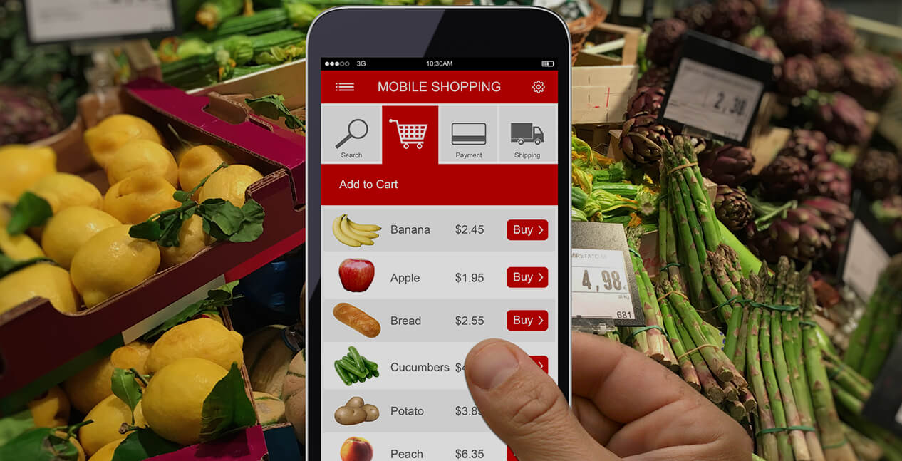 Best Grocery Delivery Apps of 2021 and how to build one for your business