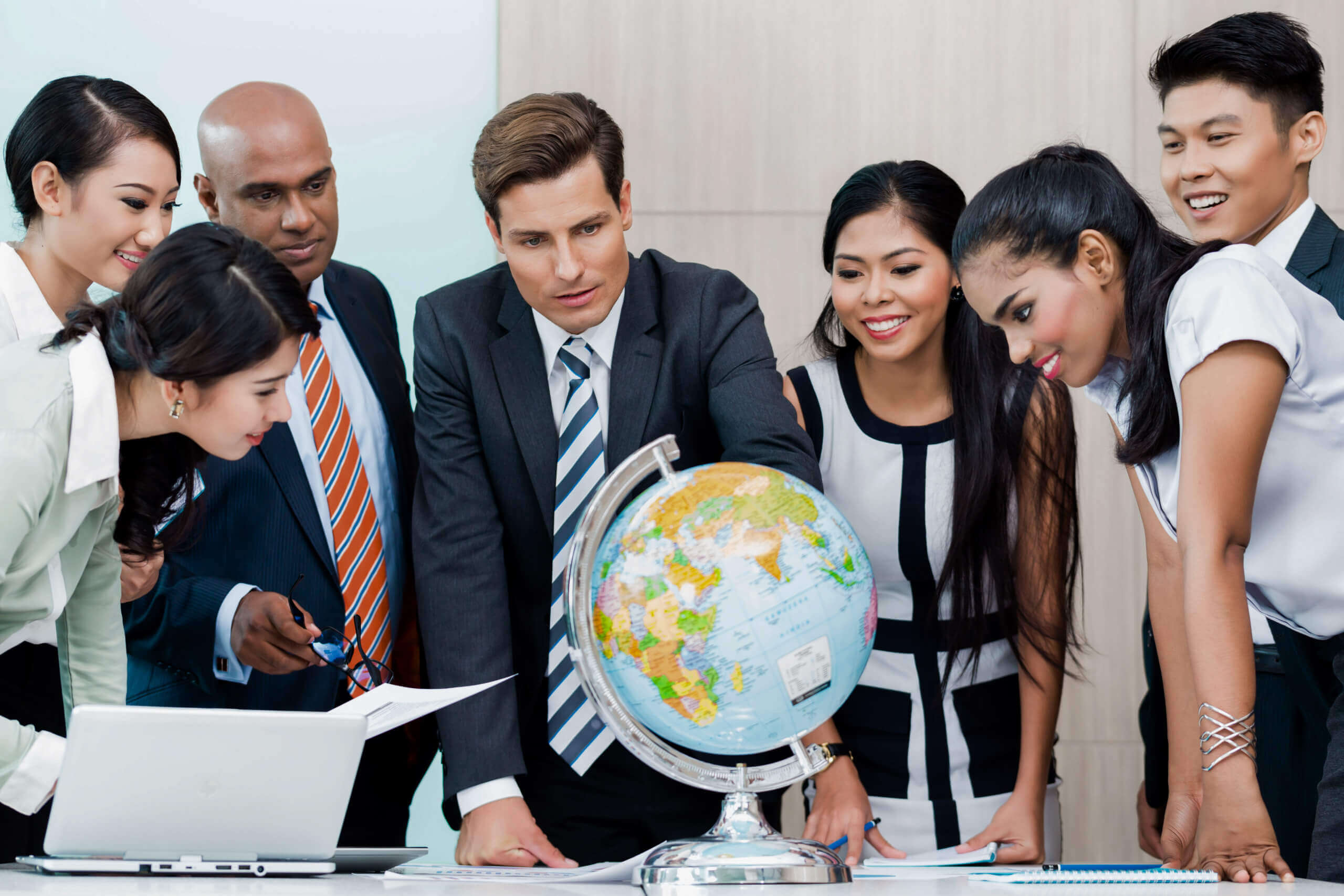 Save cost & time with our offshoring team