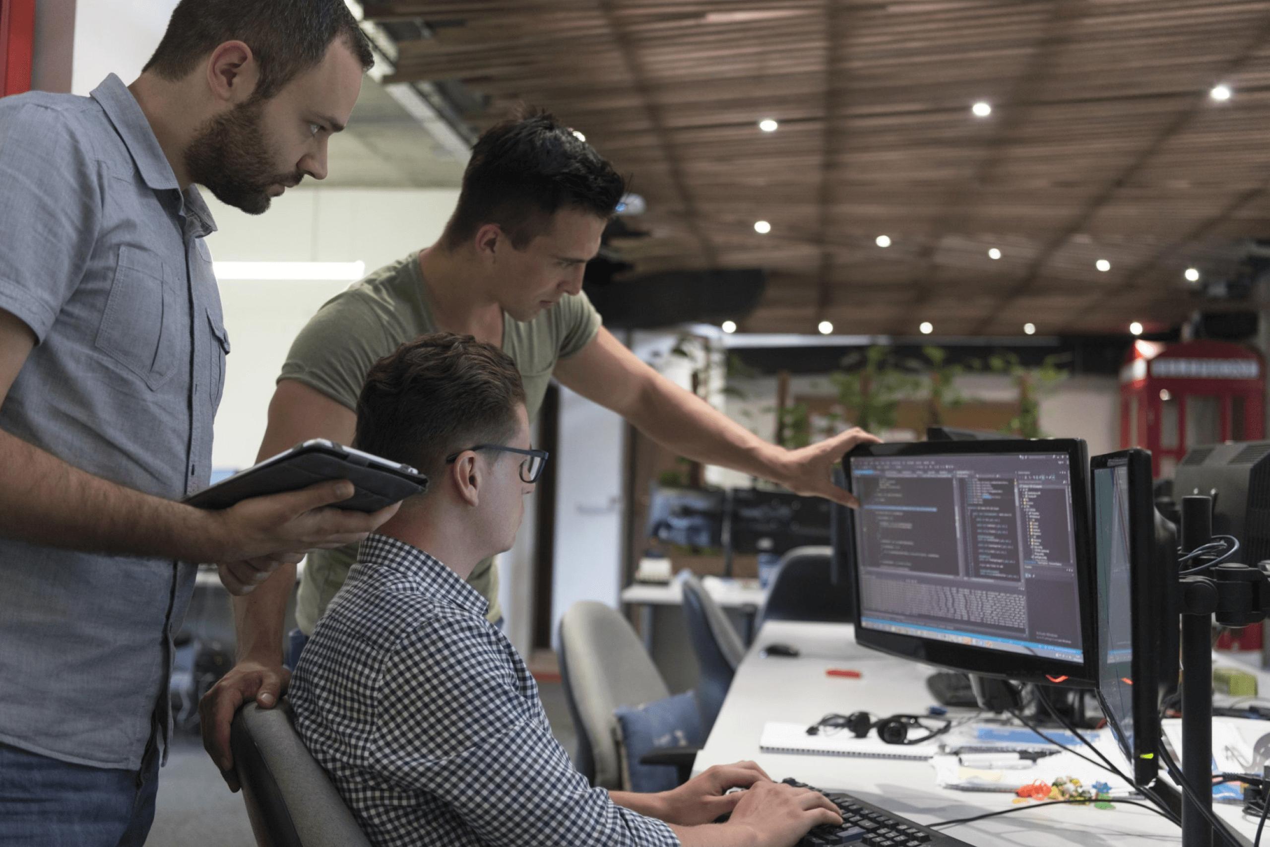 Hire IoT Solution Architect